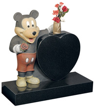 Mickey Mouse Memorial